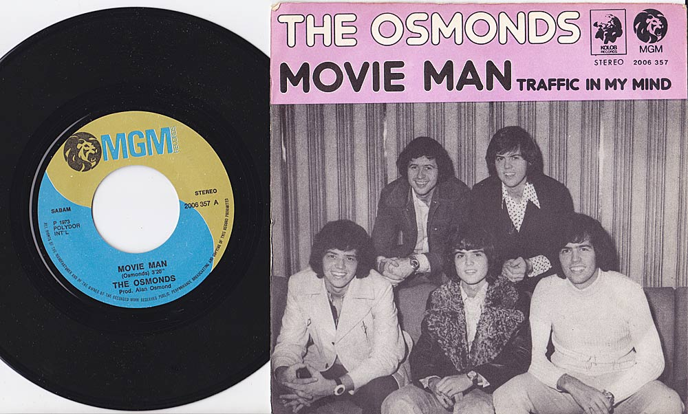 osmond single guys Brooke osmond is an american  but she warmed up to him and eventually shared a kiss with him which lead to her currently dating  greenhouse academy wiki is a.